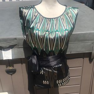 Zara beautiful blouse in excellent condition